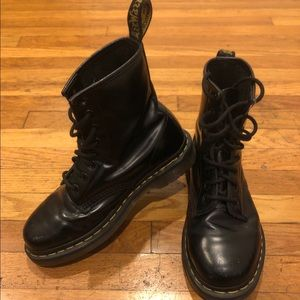 1460 smooth leather  Dr. Martens